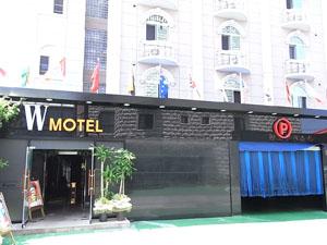 慶州のホテル
