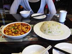 大碗居(中華料理レストラン)