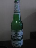 洛陽宮ビール