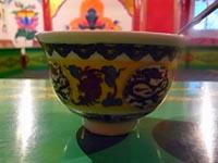 チベット料理カップ