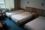 銀橋大酒店部屋