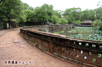 トゥドゥック帝陵