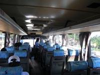 「CAPITOL TOUR (キャピトル・ツアー)」バス