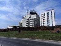チェンマイ・ラム病院