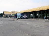 スコータイバスターミナル