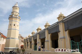 アチェ・モスク