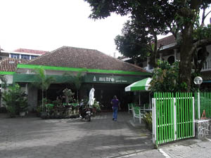 Metro Guest House