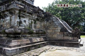 ムンドゥ寺院