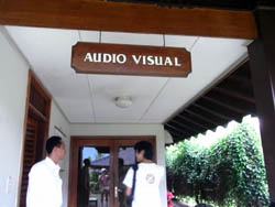 AUDIO VISUAL