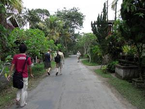 ニュークニン村