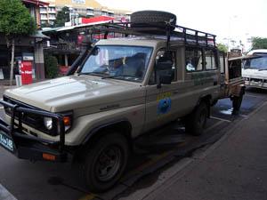 KAKADU DREAMS 4WD