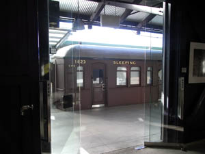 Railway Sqare YHA