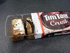 TIMTAM Crush