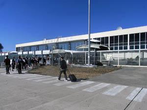 ロンセストン空港
