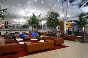 ブリスベン空港