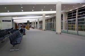 クライストチャーチ空港