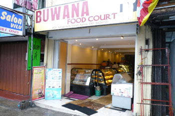 BUWANA FOOD COURT