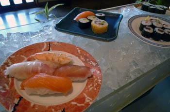 TRANS ASIA Sushi Bar