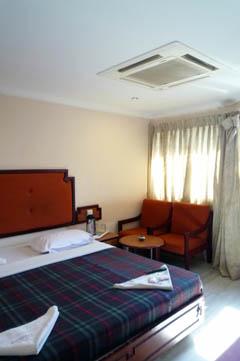 Hotel Chentoor 部屋