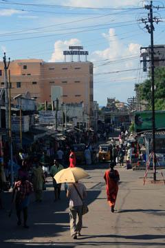 Sannathi St.