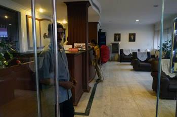 ホテル・スダルサン(Hotel Sudarsan)