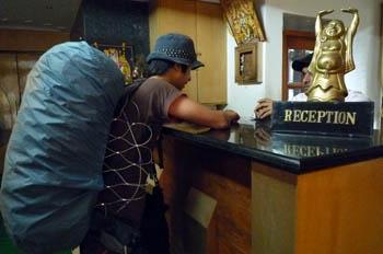 Hotel Rajsangam