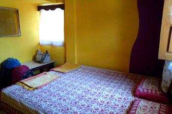 ヴィッキー・ゲストハウス(Vikky Guest House)