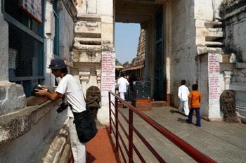 ヴィルーパークシャー寺院