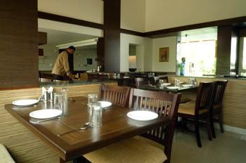 チューリップレストラン