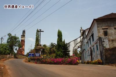 聖アウグスティヌス教会&聖モニカ修道院