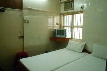Hotel VOLGA Ⅱ