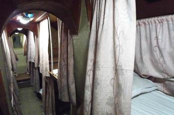 ムンバイアウランガーバードバス