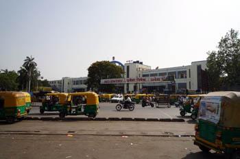 ヴァドーダラー駅