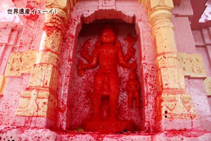 カーリーカマタ寺院