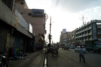 ハミディア・ロード(HAMIDIA ROAD )