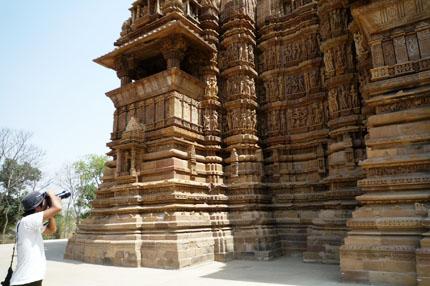カンダーリヤ・マハーデーヴァ寺院