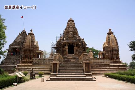 ラクシュマナ寺院