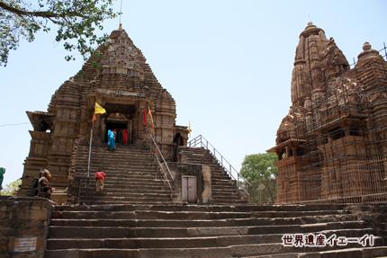 マタンゲーシュワラ寺院