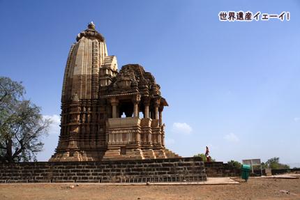 チャトゥルプジャ寺院
