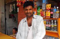 インドのおじさんコレクション
