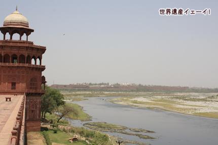 アーグラ城塞