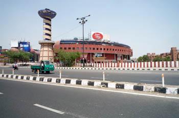 アンサル・プラザ(Ansal Plaza)