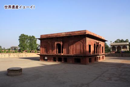 Jafar Mahal