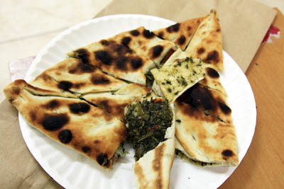 Al - MASHAREF FOR TURKISH FOODS