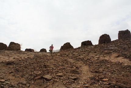 アルアイン遺跡