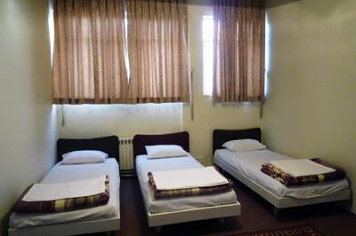 イーラーンホテル