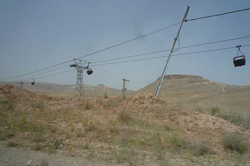 ザンジャーン鉱山