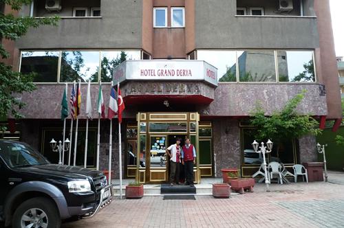 グランド・デルヤ(Hotel Grand Derya)