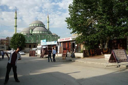 ワンモスク