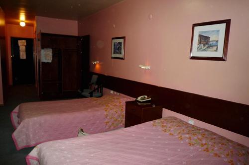 イェニ・ケント(Hotel Yeni Kent)
